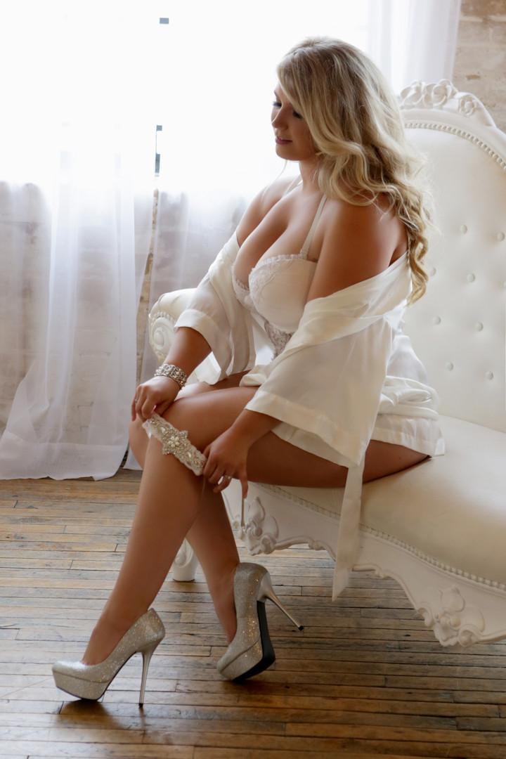 Sugar & Spice Photography Boudoir Bridal