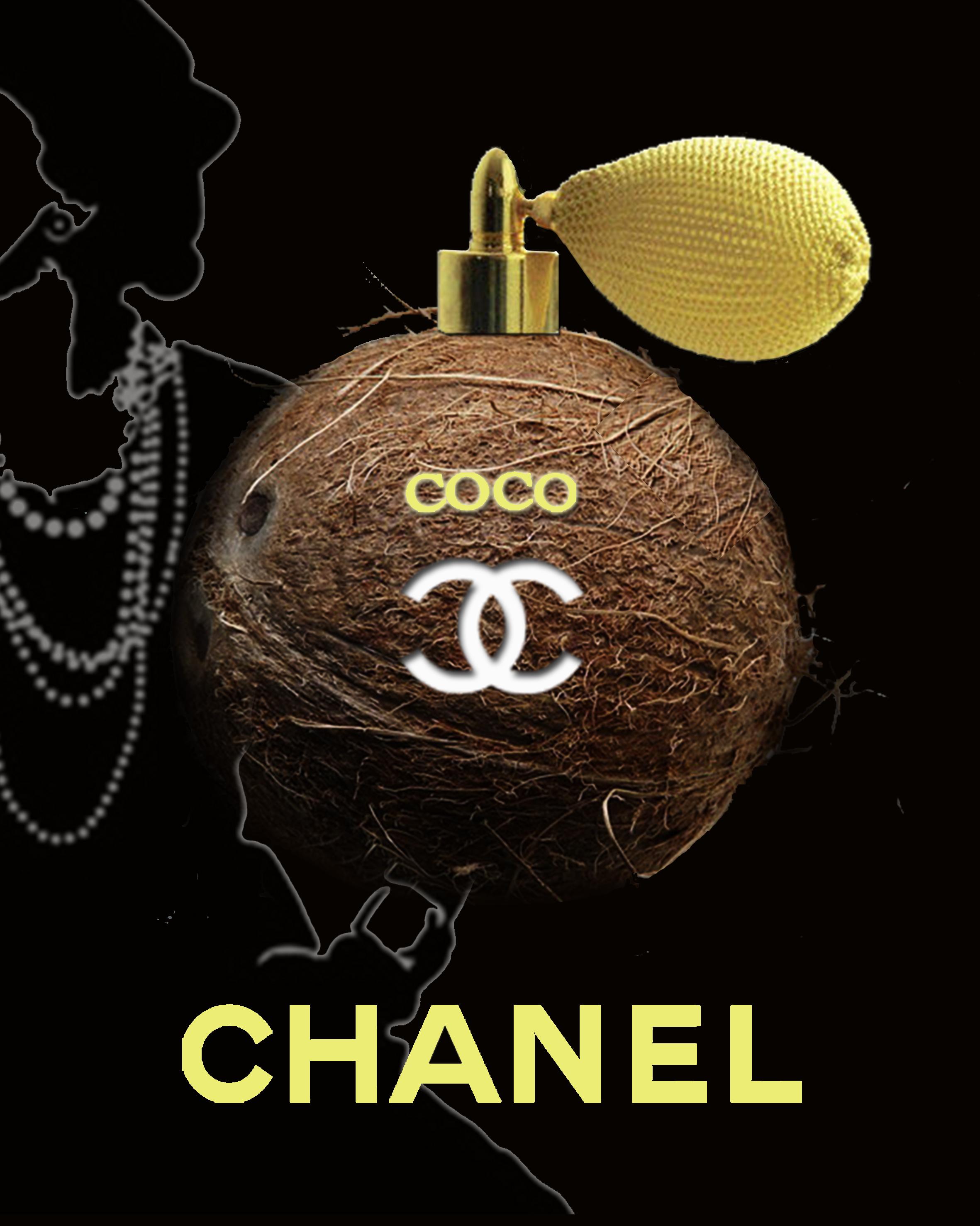 Coco parfum 8