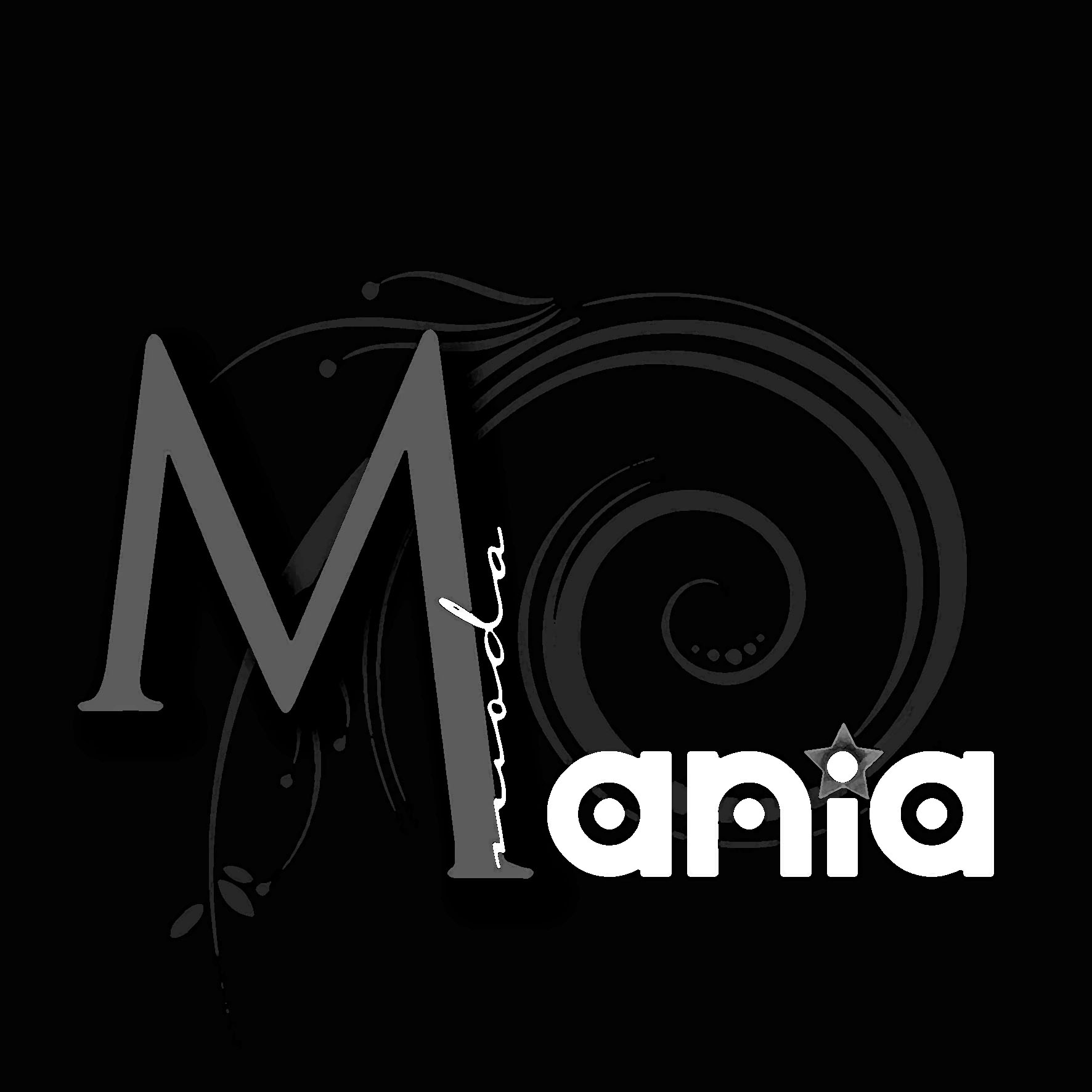 Moda Mania 2 Black