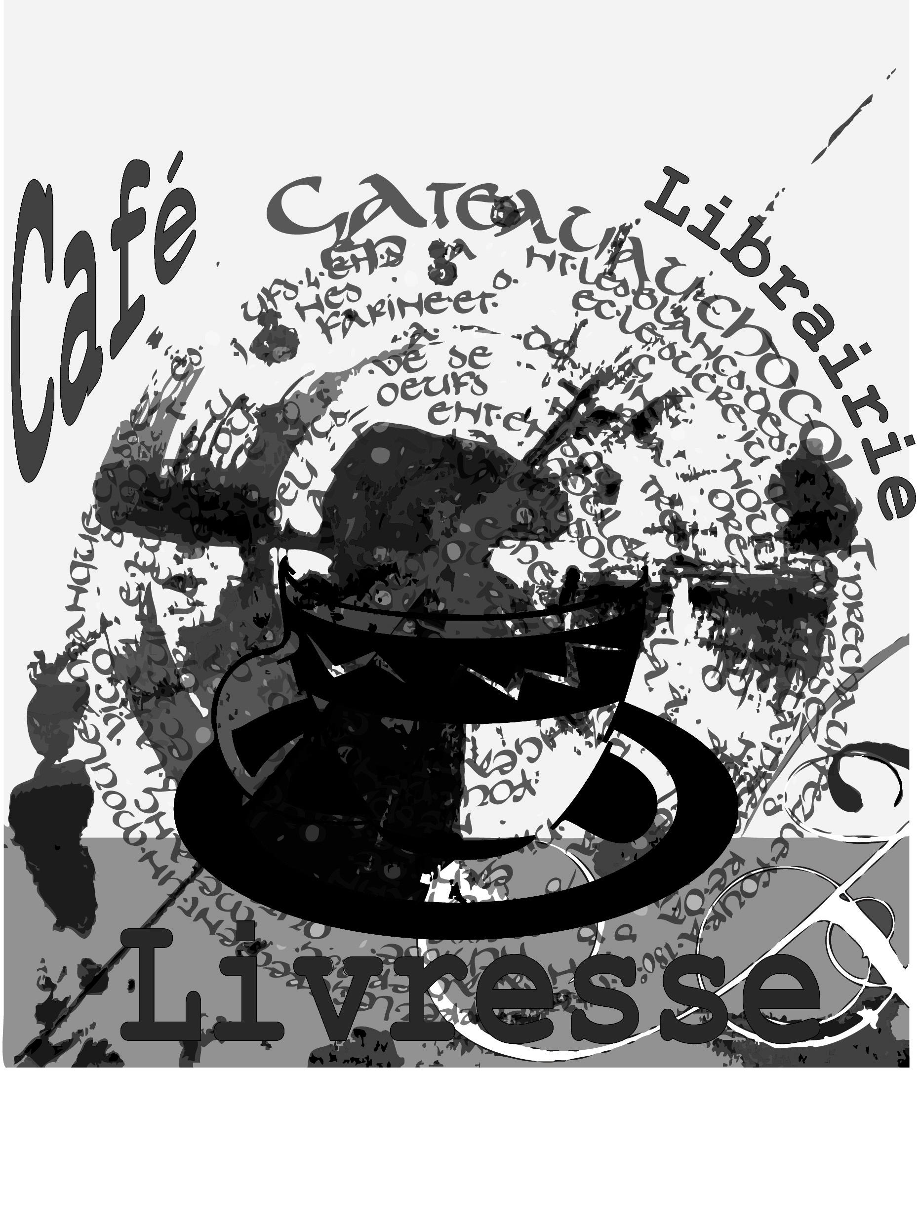 Logo affiche Livresse fini Couleu rgris calques.