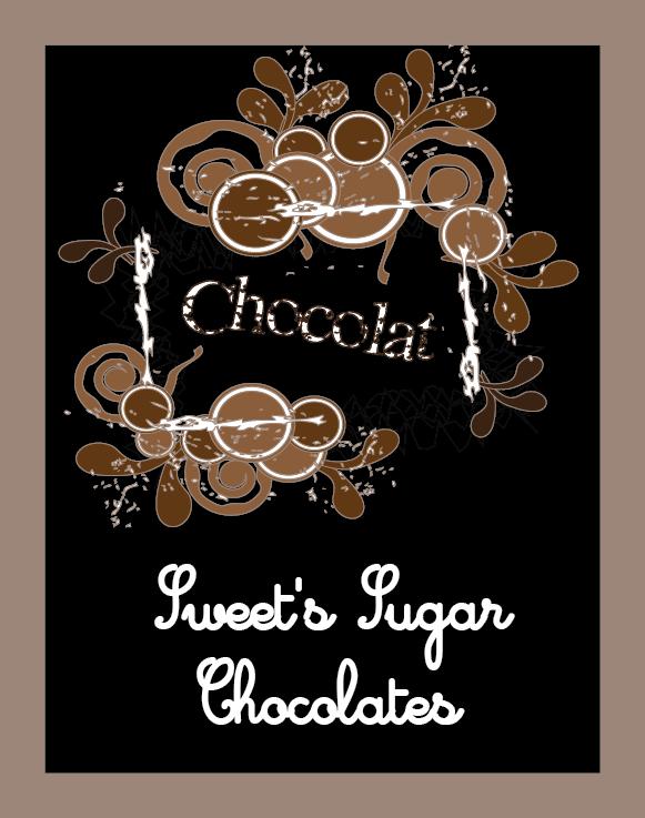 Sweet's Sugar Chocolates