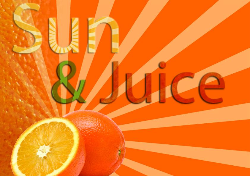 Sun & Juice 1