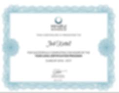 Mindfulness Teacher Certification