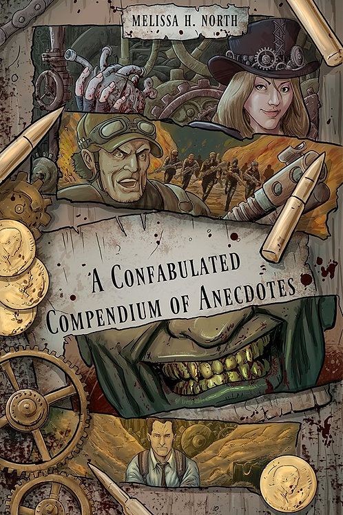 A Confabulated Compendium of Ancedotes