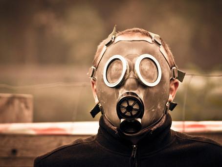 Deadly Germ Conspiracy Escalates