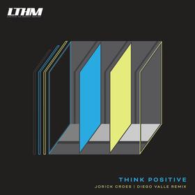 Jorick Croes - Think Positive