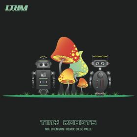 Mr. Bremson - Tiny Robots