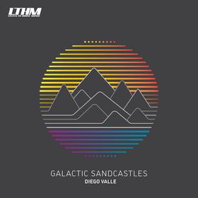 Diego Valle - Galactic Sandcastles