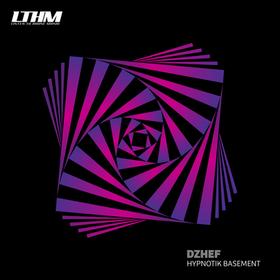 Dzhef - Hypnotik Basement