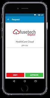 HealthCare Cloud MFA