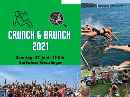 Crunch & Brunch Team-Challenge 2021