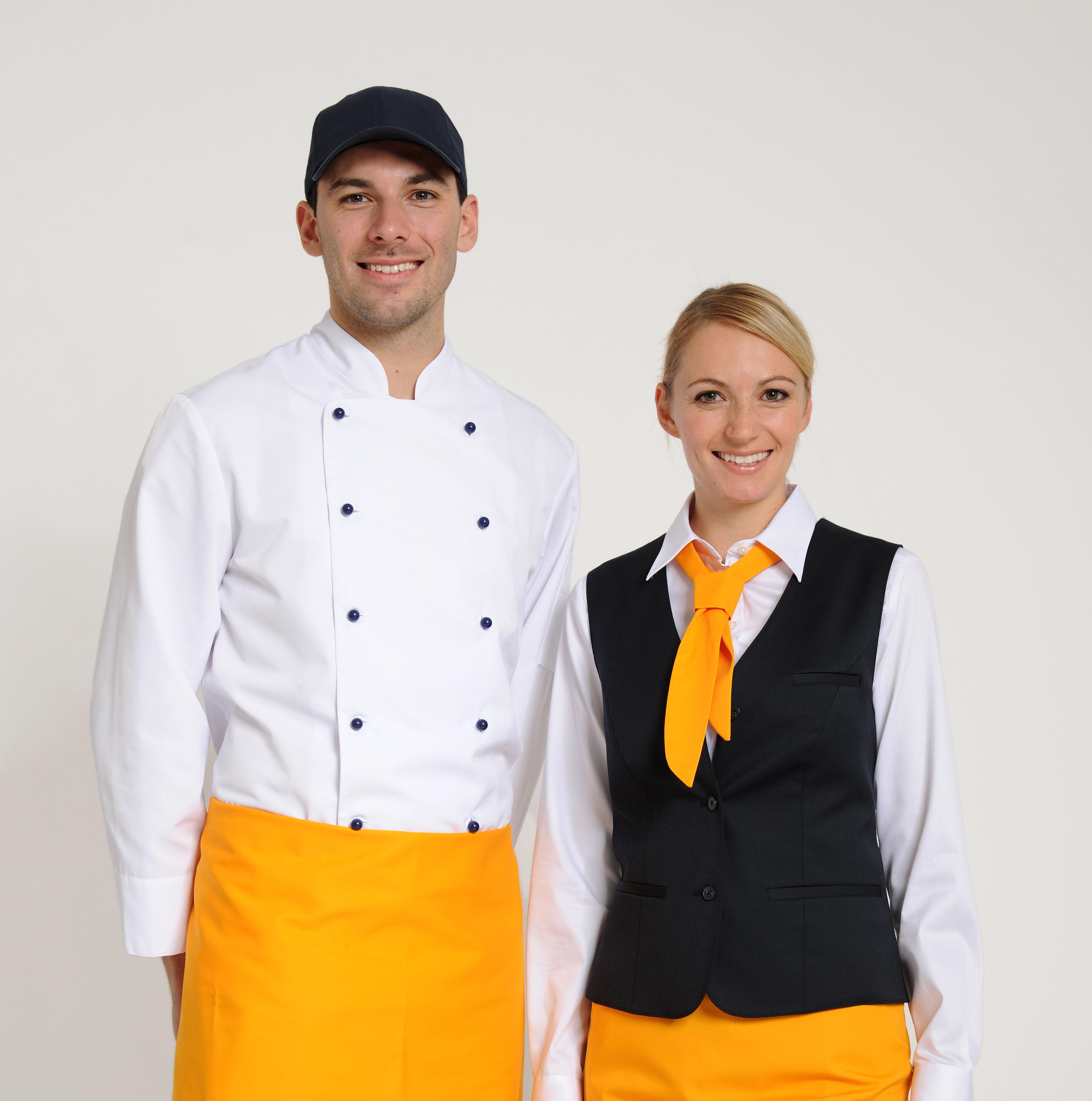 Servicebekleidung Weidemann-Gruppe