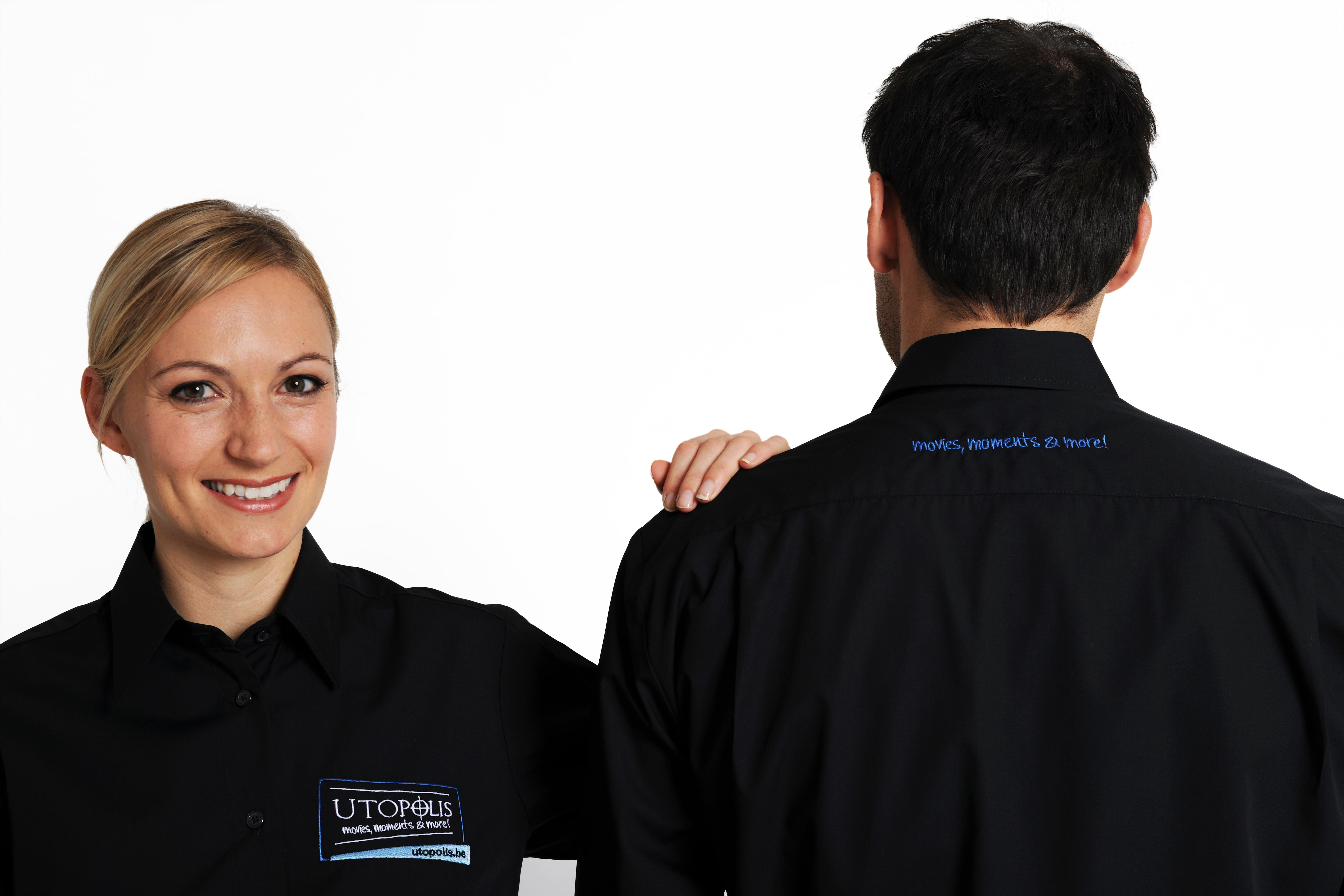 Shirts Utopolis