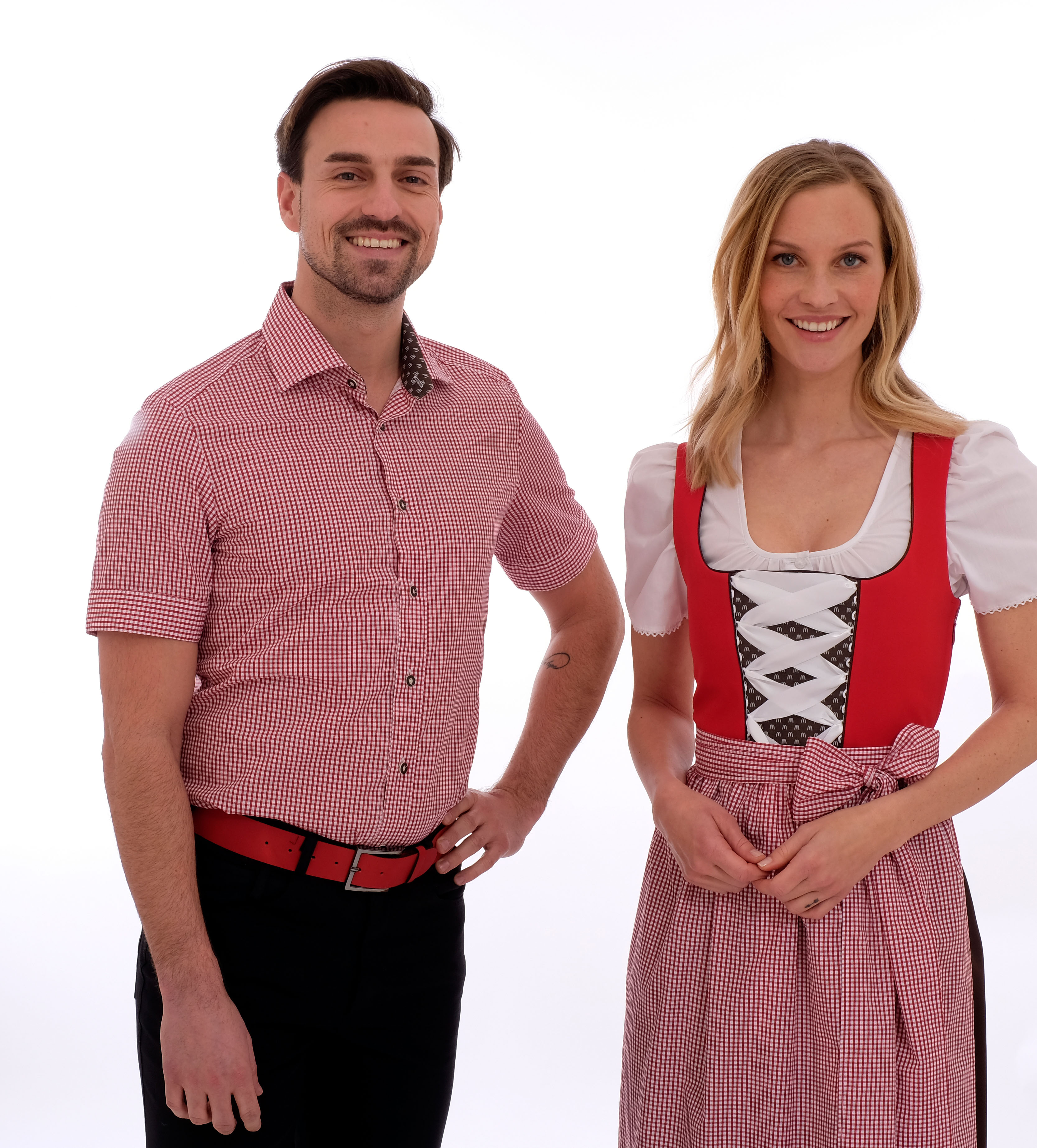 """Hüttengaudi"" McDonald´s Austria"