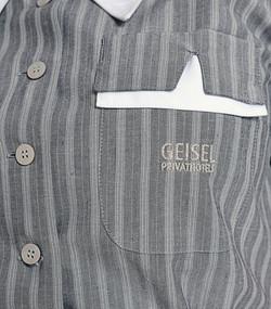 Zimmermädchenkleid Geisel Hotel