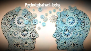 Importance of  Psychological well -being