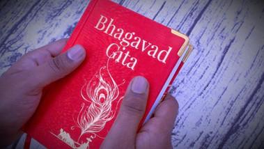 Bhagavad Gita - Simplified