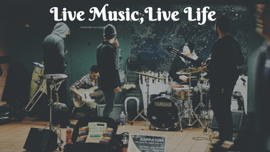 Life is Music & Music is Life