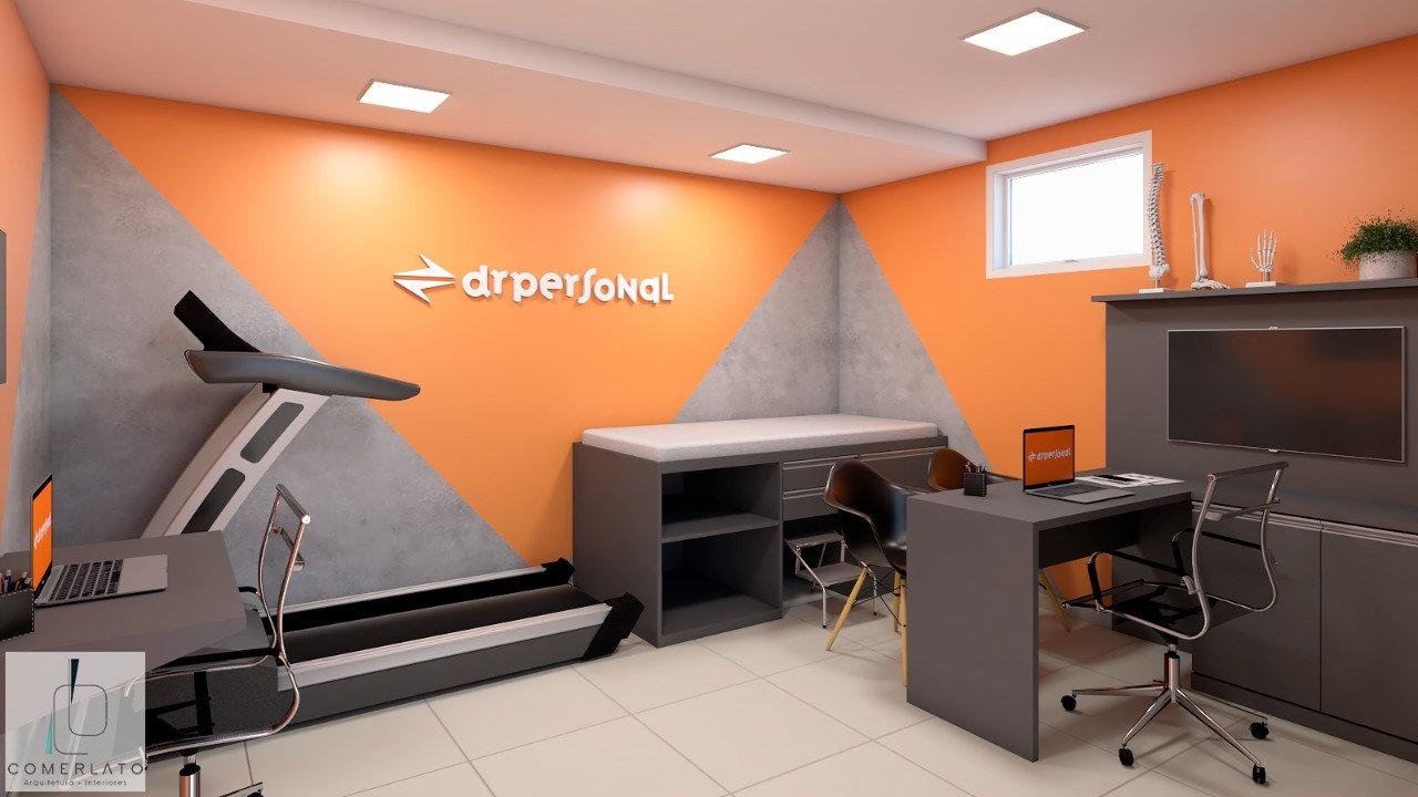 1 Crédito Sala de Avaliação drpersonal