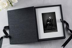 Studio portrait folio Box Collection