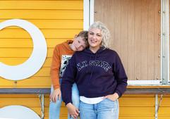 Christchurch family Portrait photography