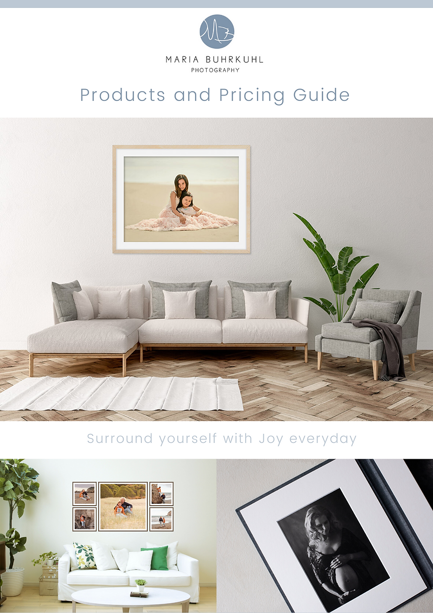 Pricing Guide 1