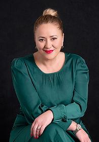Personal branding portrait Photograph