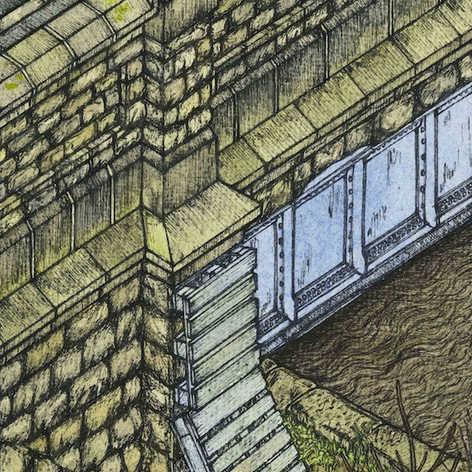 Malin Bridge Pallets