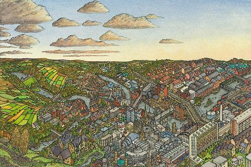 Sheffield Colour Scene