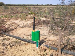 特殊传感器, 农业 Special sensors, Agriculture