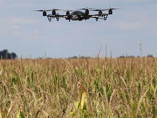 确切农业的未来 The Future of Exact Agriculture