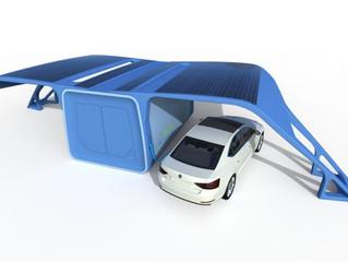 虽然所有电池都采用了新型电池,但Chakratec为任何电动汽车电池推出了10分钟的充电系统