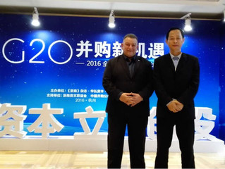 G20 Summit - Hangzhou