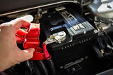 Vehicle Battery Replacement