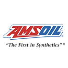 Amsoil Premium Synthetic Oil Change