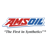 Amsoil Premium Synthetic Oil Change