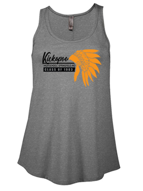 Kickapoo Women's Tank Top