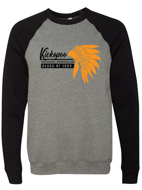 Kickapoo Sweatshirt