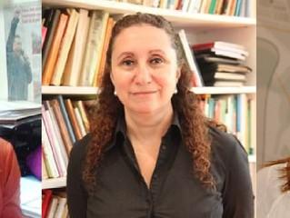 """Panel 2: """"Infancias y derechos: Construyendo integralidad"""""""