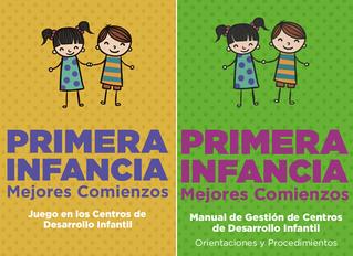 Primera Infancia - Mejores Comienzos