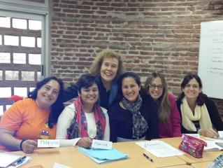 Santa Fe Ciudad: Proceso participativo para la elaboración del Marco Curricular del SMEI.