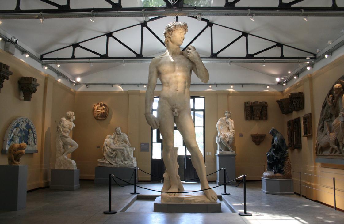 Museo de Calcos