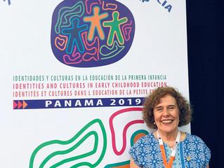 OMEP mundial tendrá presidenta argentina