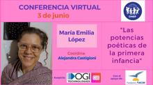 Conferencia Virtual - Agenda 2020