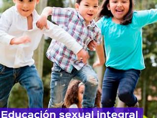 """OMEP Argentina y 12(ntes) presentan la Jornada """"Educación Sexual Integral en la primera infancia"""" a"""