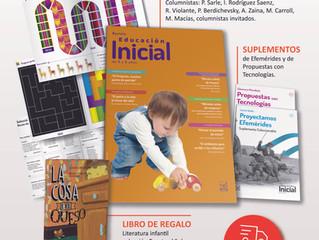 ¡Beneficio exclusivo para Socios/as de OMEP Argentina!