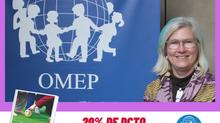 """""""Religados en la música"""" nuevo libro de Eleonora Orengo. Descuento exclusivo para Socios/as de OMEP"""