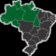 Mapa do Brasil - Norte.png