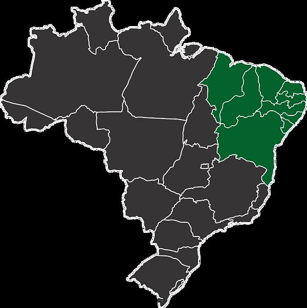 Mapa do Brasil - Nordeste.png