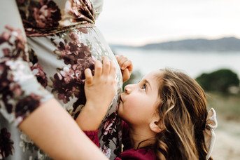 Marin County Maternity Photographer, Diana Jex